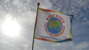 ¡Promociona la 2ª Marcha Mundial!