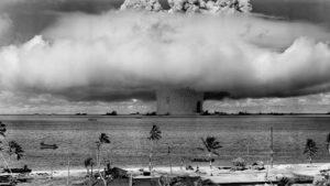 Día contra las pruebas nucleares