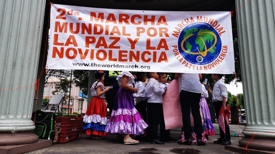 Costa Rica sorprende con un vídeo